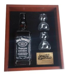 Jack Daniels Distillery – 150th Anniversary Press Kit