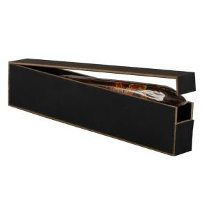 Narrow box with cigar