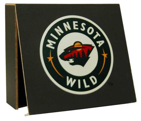 Four Color Printed MinnMade Box