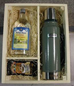Phillips Schnapps Gift Pack