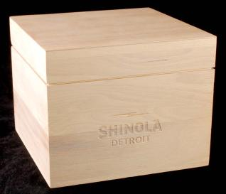 Shinola Pickled Hickory Wood