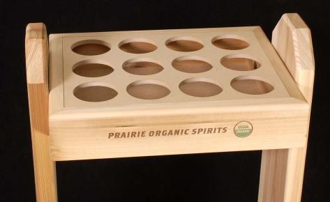 Prairie Organic Display