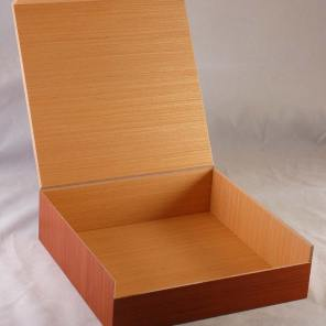 MinnMade Box