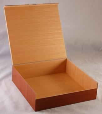 MinnMade Box