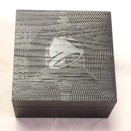 Taco Bell Premium Box