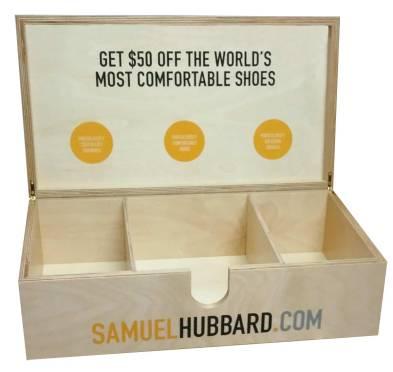 Samuel Hubbard Shoes
