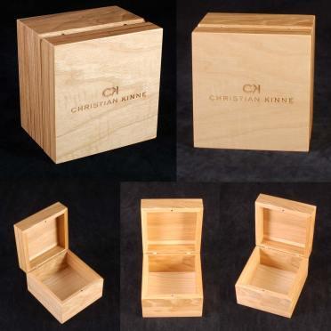 Christian Knne Box
