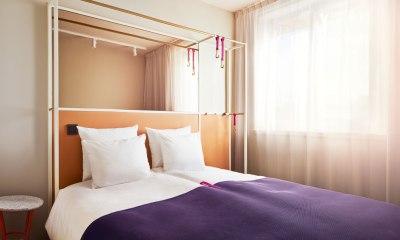 Hotel Kungsgatan