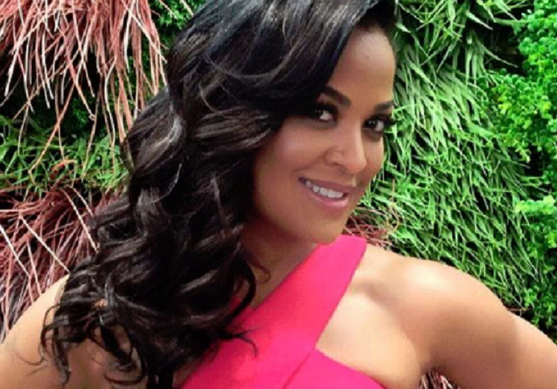 laila ali can beat the brakes off of you and she can sing. Black Bedroom Furniture Sets. Home Design Ideas