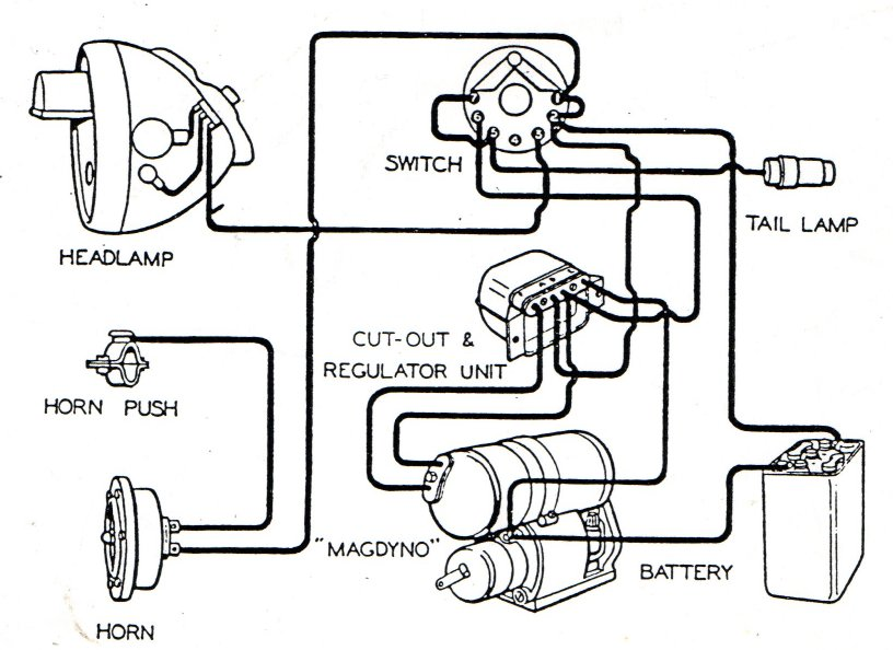 img142?resized665%2C484 lucas voltage regulator wiring diagram efcaviation com lucas voltage regulator wiring diagram at edmiracle.co