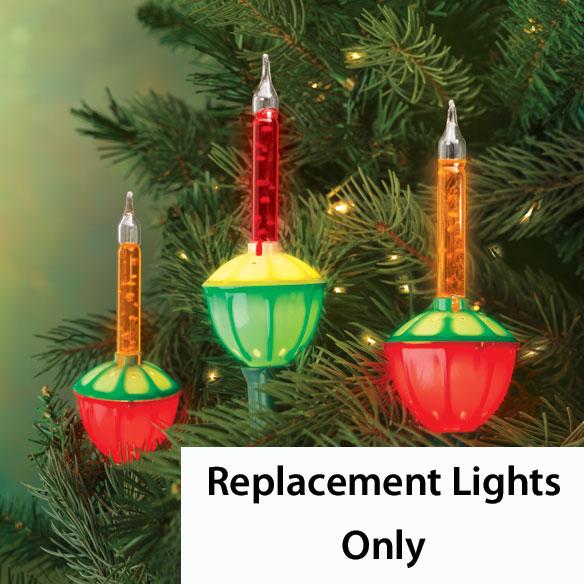Replacement Bubble Lights Bubble Light Replacement