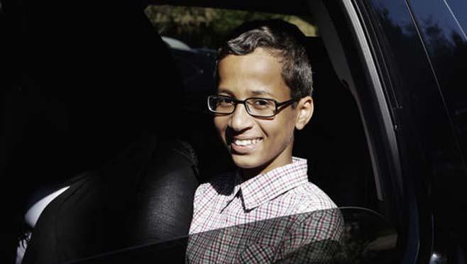Ahmed Mohamed_177774