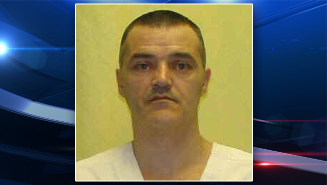 2020 execution date set for Ohio killer of 84-year-old man