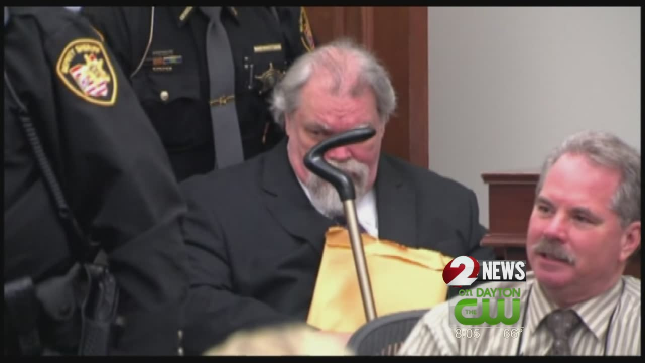 Convicted Ohio Craigslist killer questions evidence