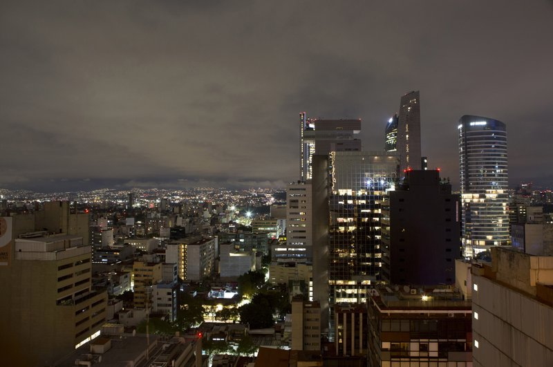 Mexico City_AP_266965