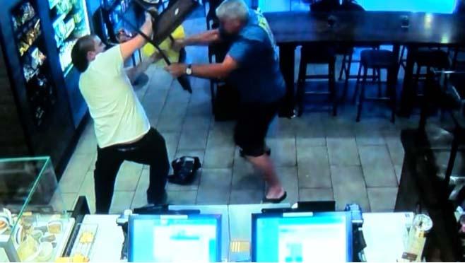 Starbucks Incident_269976