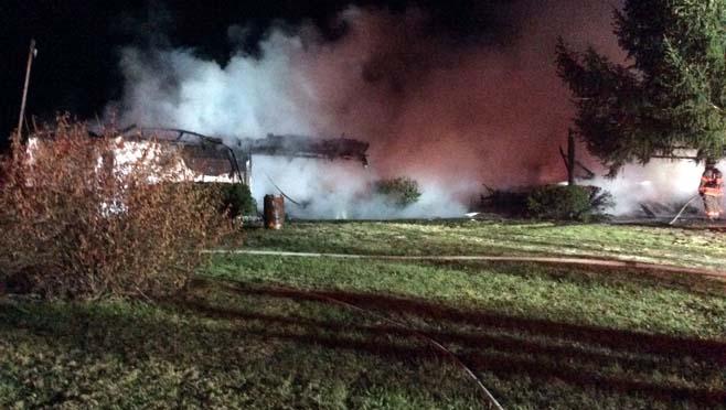 Christianburg fire_286061