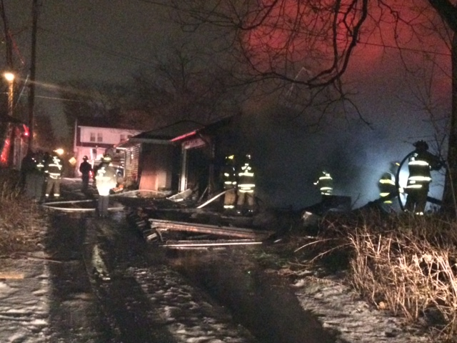 Dayton Garage Fires_289198