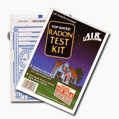Radon Test Kit_290806