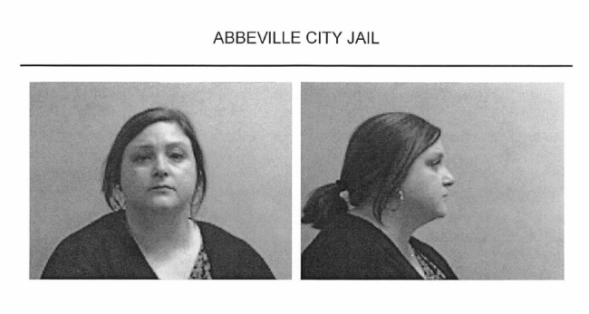 Abbeville Police Department issues statement after teacher arrest