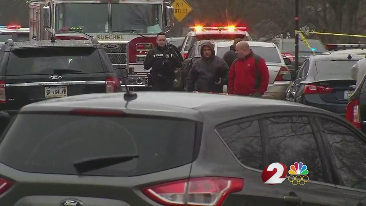 Kentucky officer-involved shooting_293589