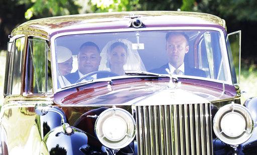 APTOPIX Britain Royal Wedding_1526727497291