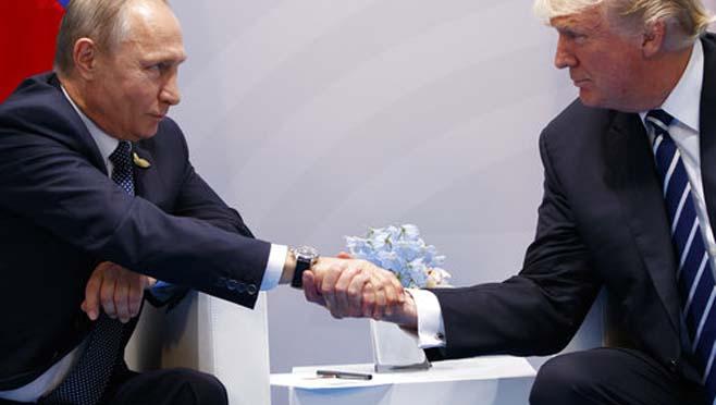 Donald Trump,Vladimir Putin_255316