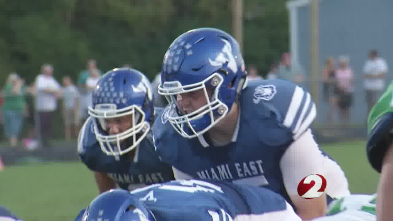 Bethel at Miami East - 9/20