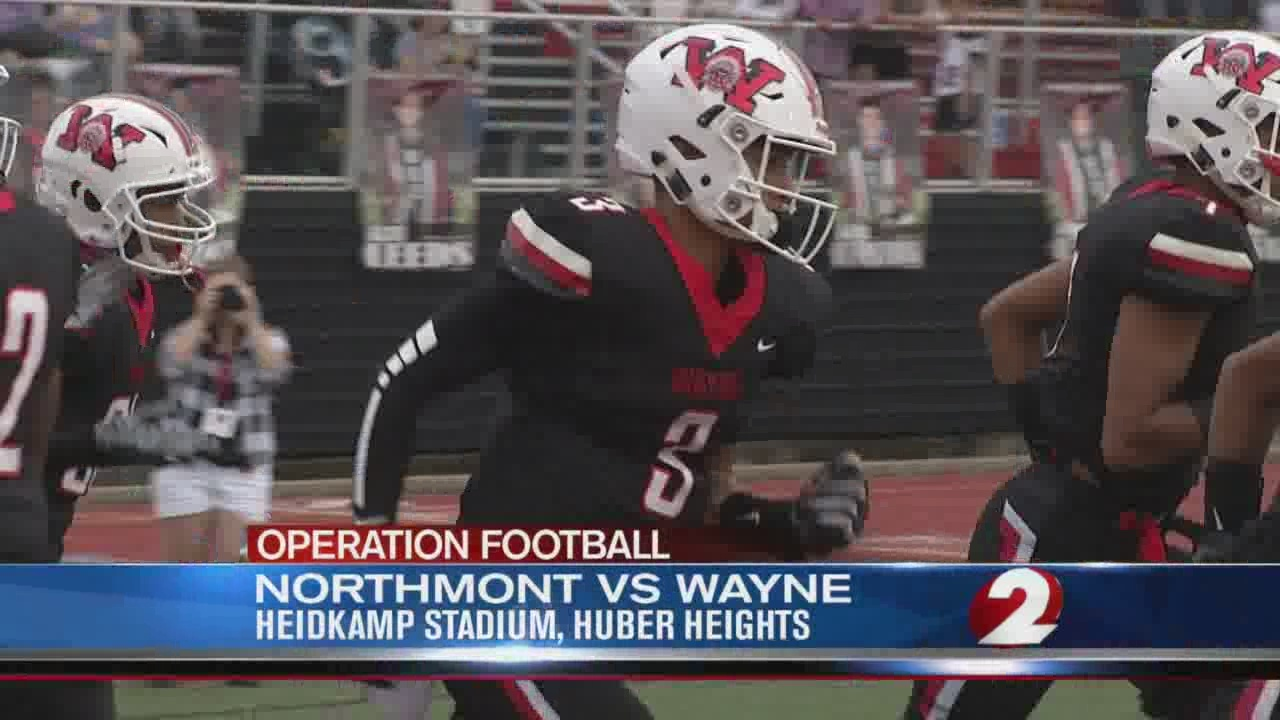 Operation Football Week 5: Northmont at Wayne