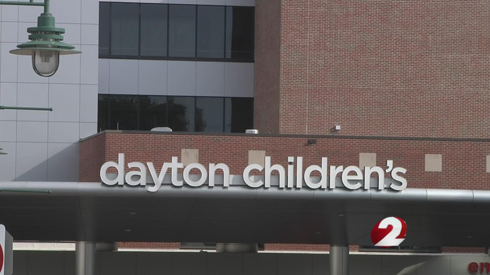 Dayton Children's