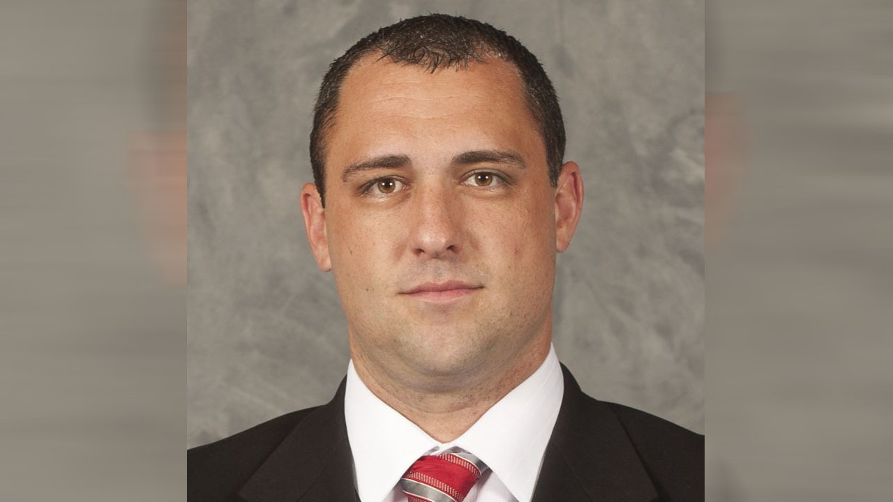 Former Ohio State wide receivers coach Zach Smith pleads guilty to disorderly conduct