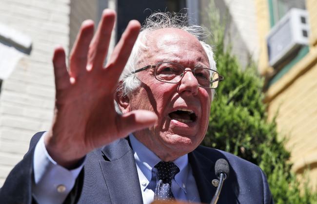 Bernie Sanders_252891