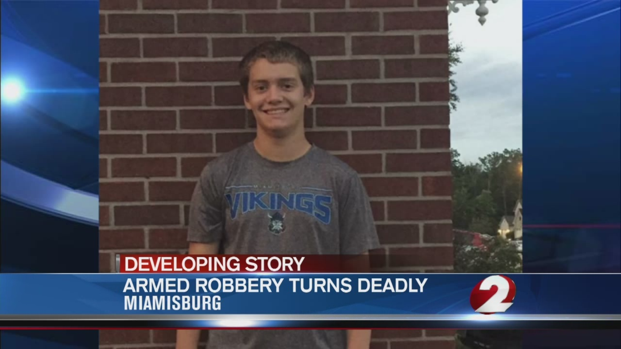 Armed robbery turns deadly