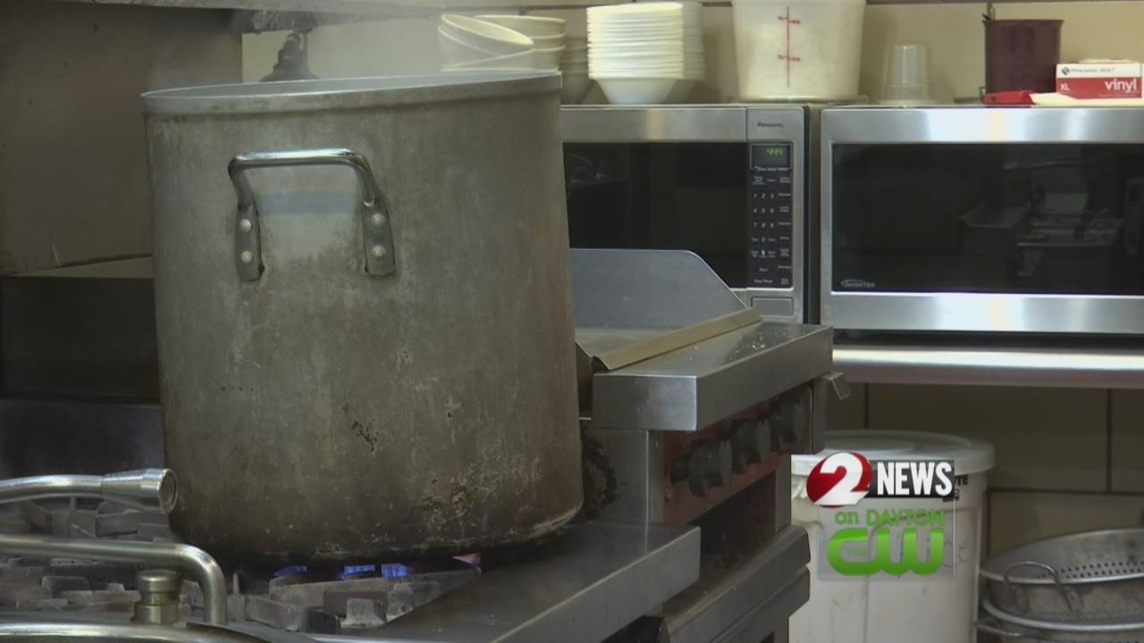 Restaurants take precautions during boil advisory