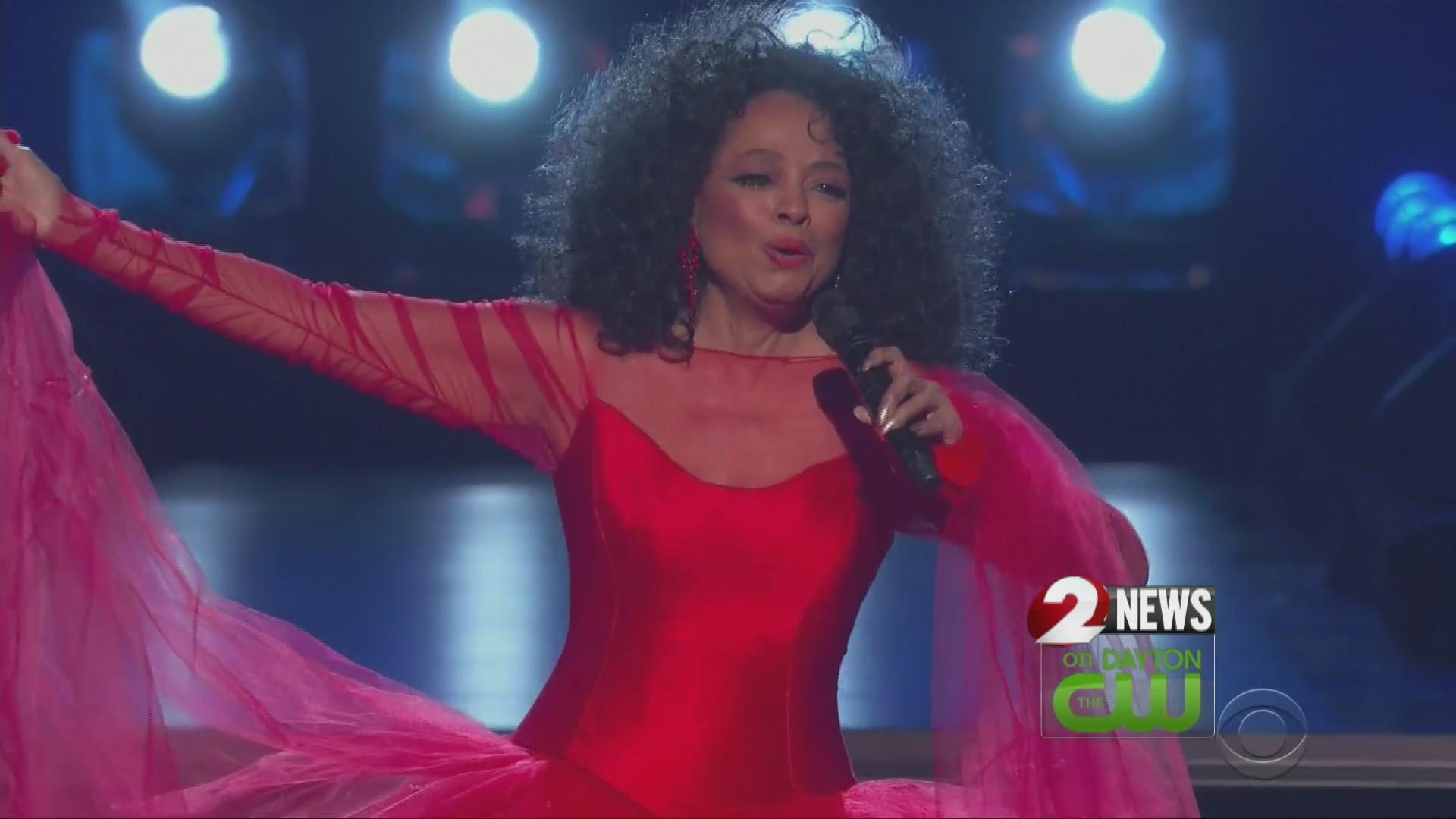 Women, rap artists take center stage at Grammys