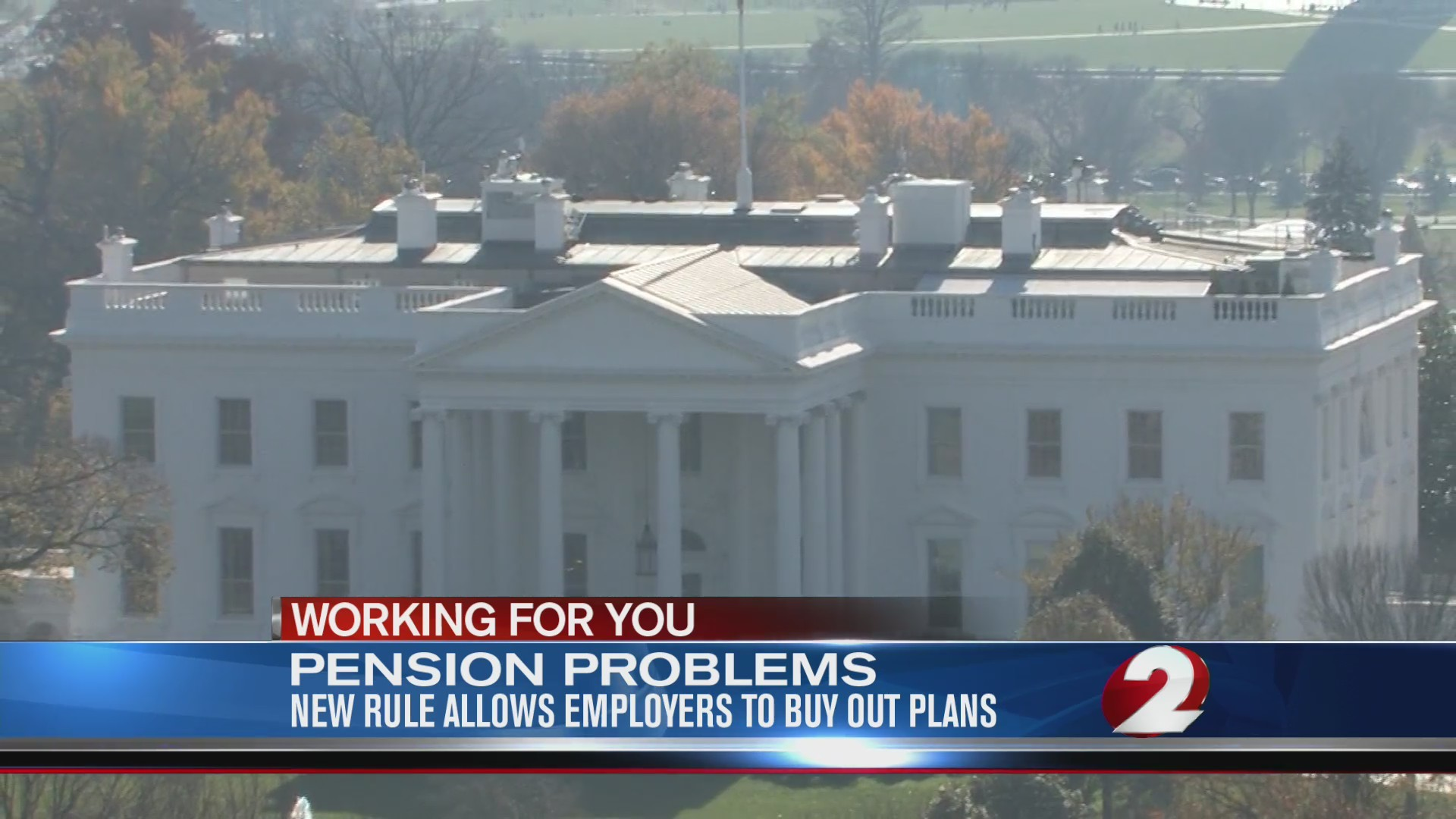 New rule allows employees to buy out pension plans