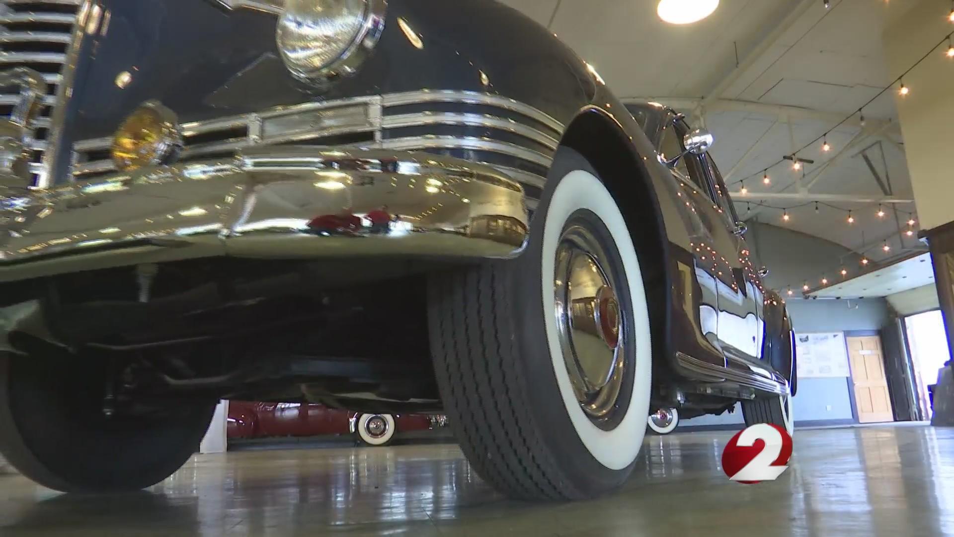 I Love Dayton: America's Packard Museum