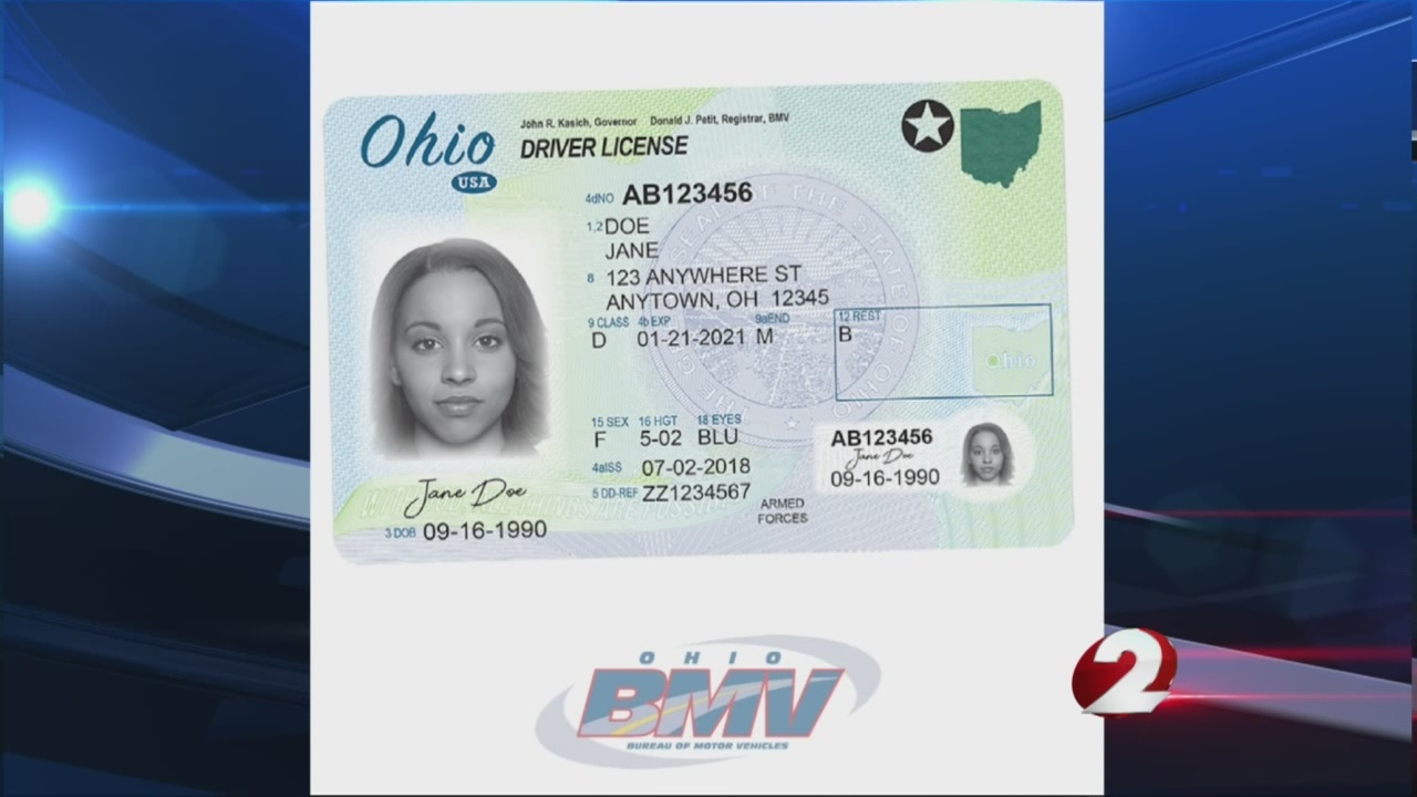 Ohio Drivers License Status >> Lawsuit Asks Return Of Ohio Driver S License Lamination Fees