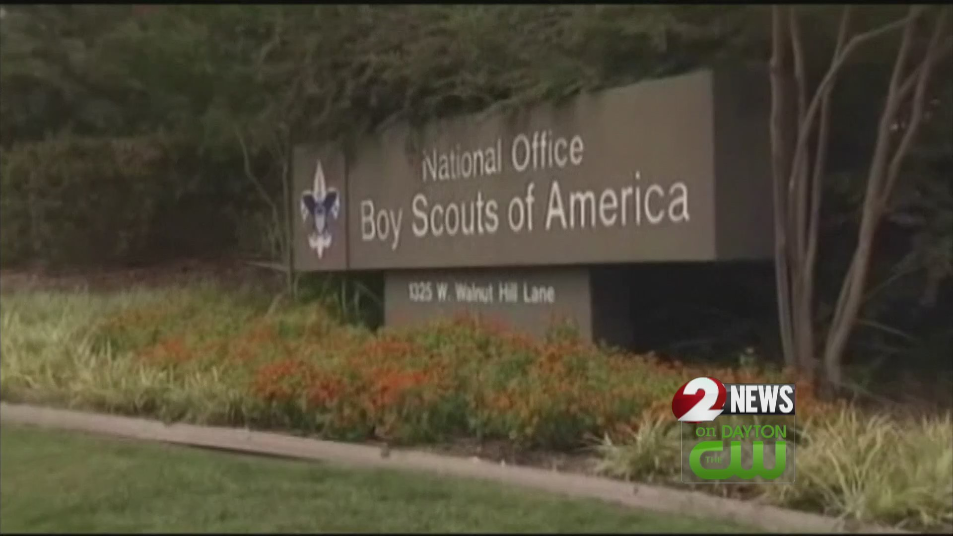 Report shows 12,000 boy scouts molested by scout leaders
