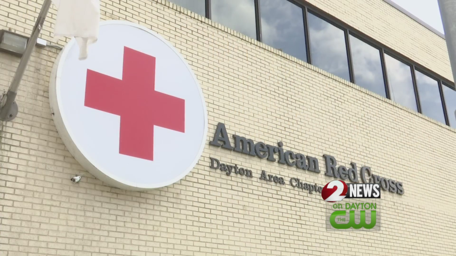 Dayton area Red Cross volunteers head to Great Plains disaster areas
