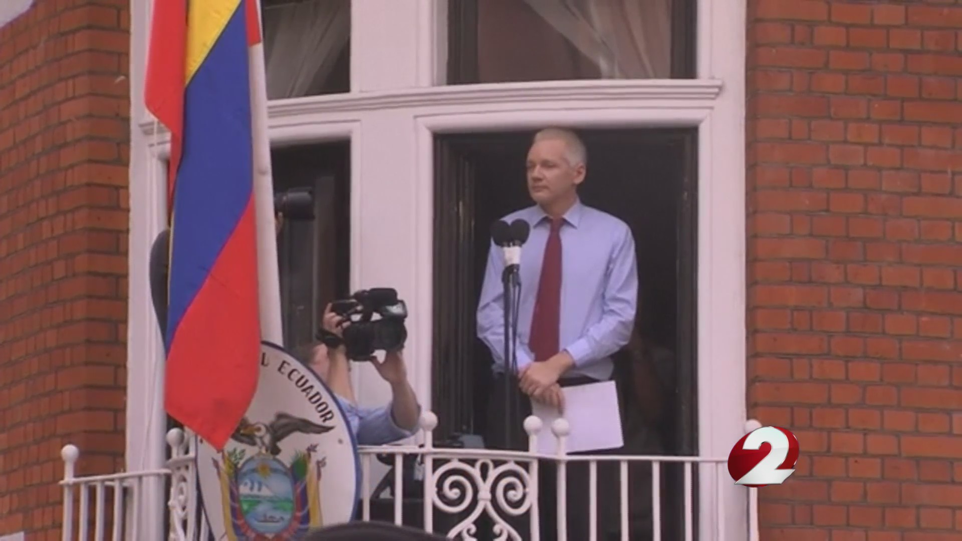 WikiLeaks' Assange facing hearing on US extradition request