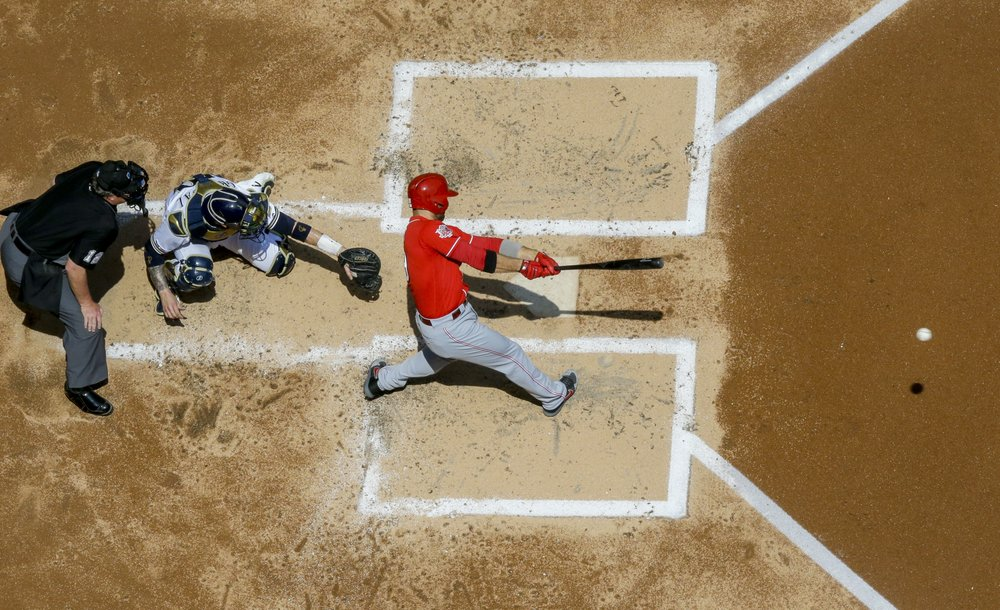 Reds-Brewers 7-24