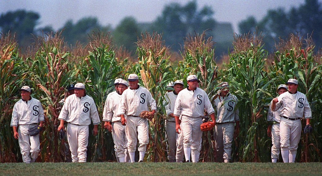 Iowa's Field of Dreams to host 2020 MLB matchup | WDTN