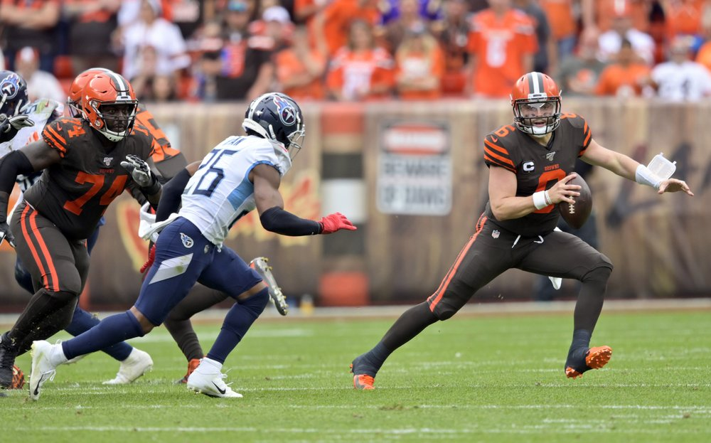 Browns-Titans 9-8
