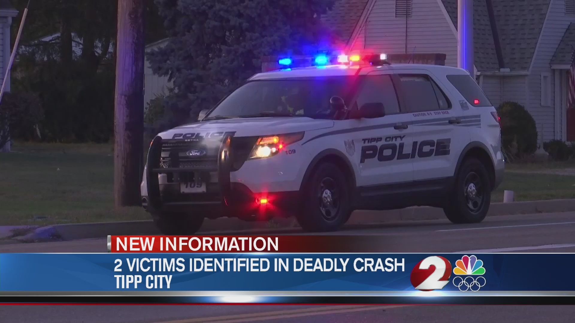 2 victims identified in deadly Tipp City crash