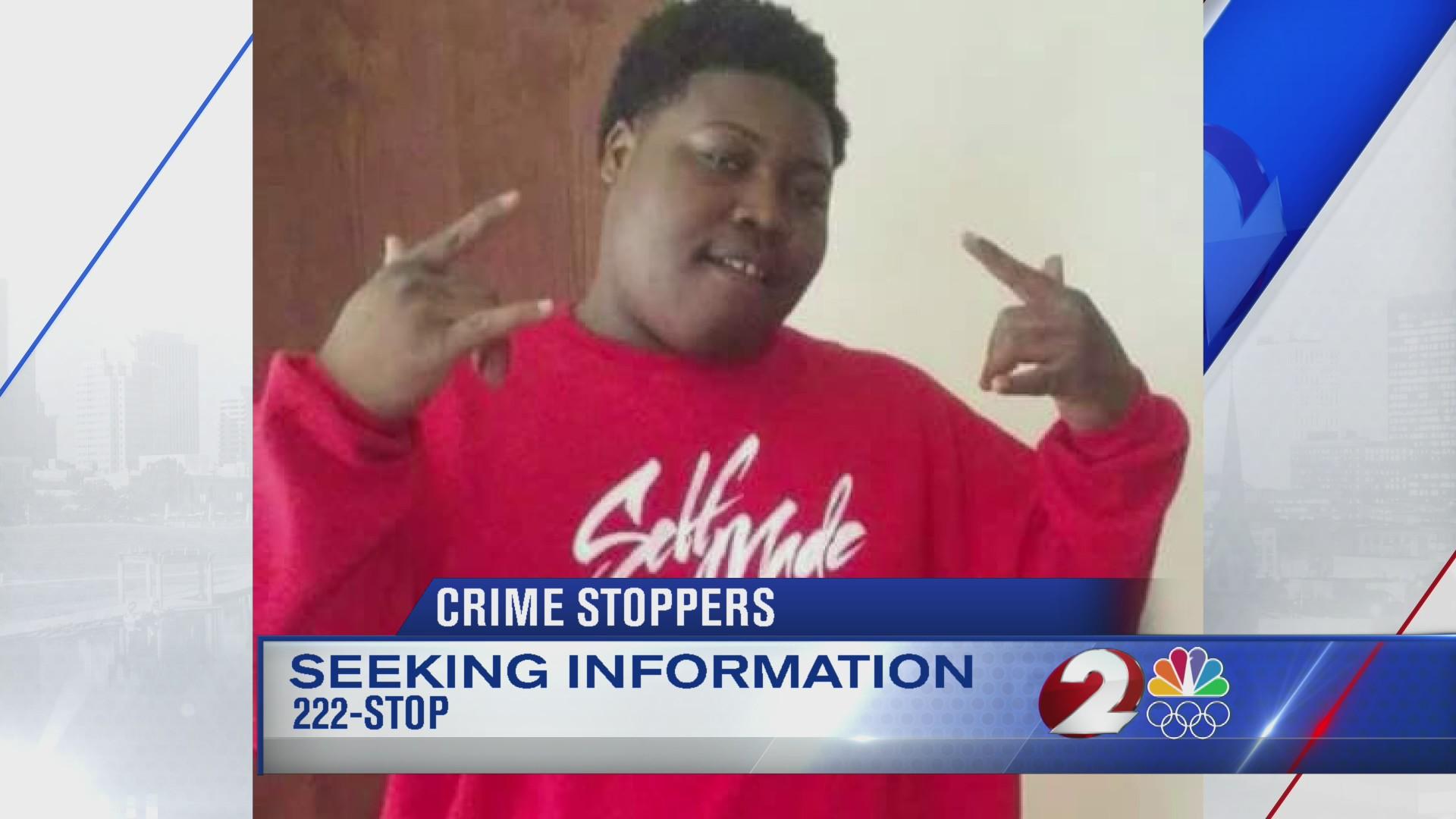 Cold Case Thursday Orlando Edwards
