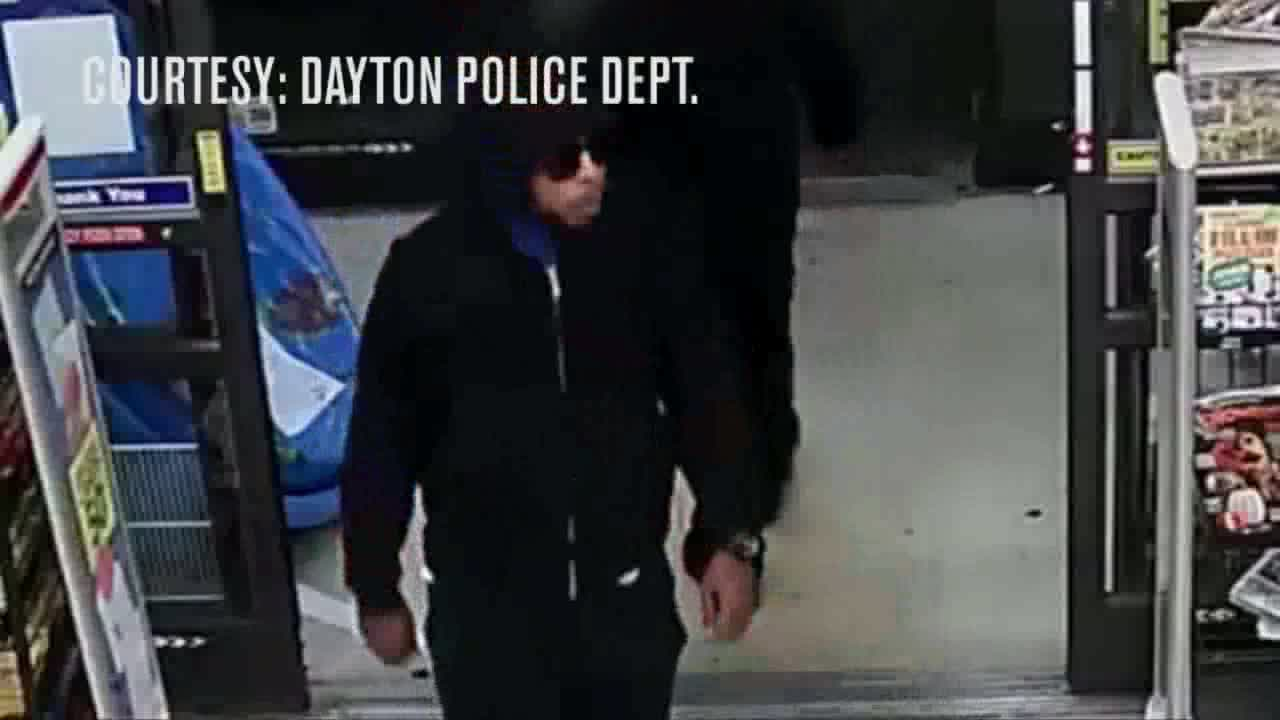 Dollar General robbery suspect