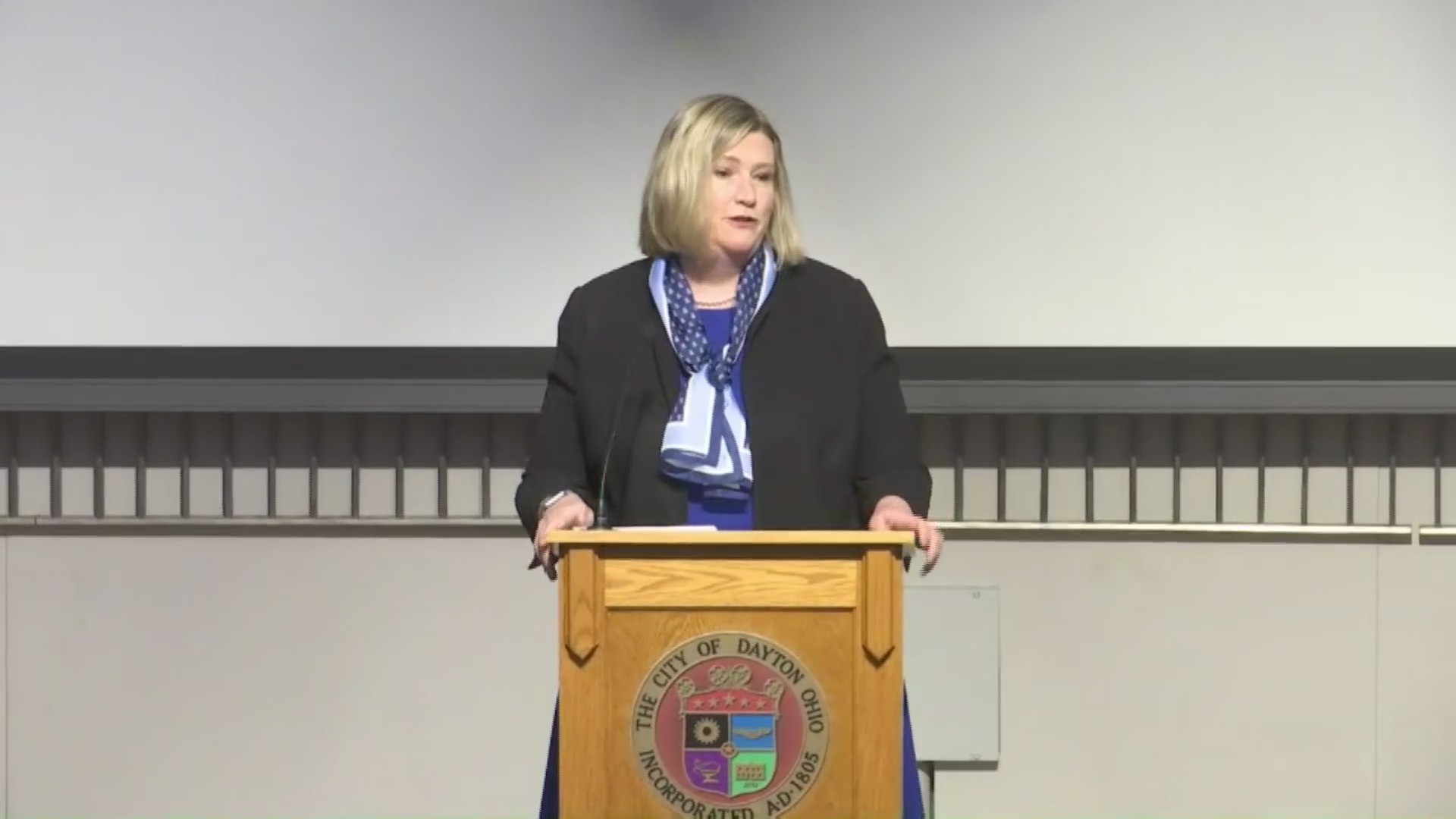 2-19 Nan Whaley State of the City