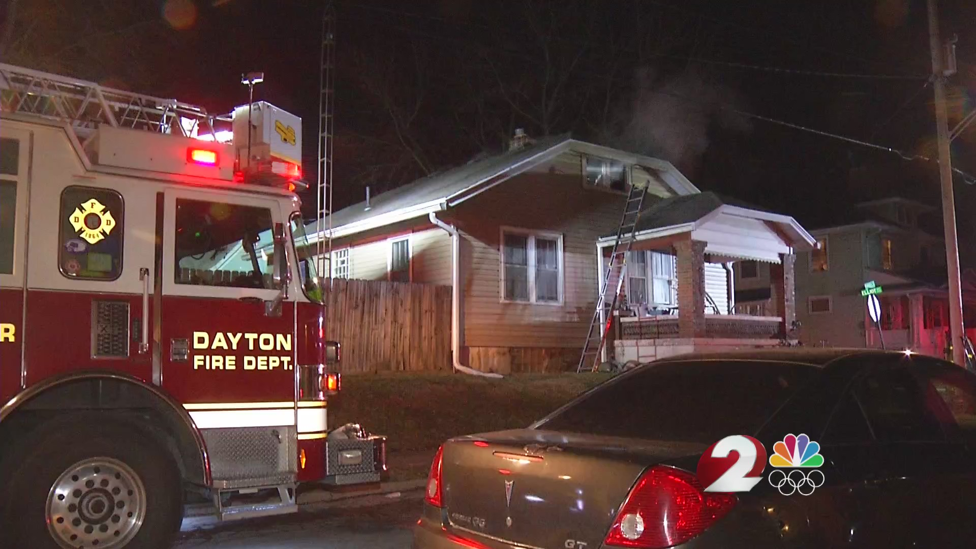 2-20 Dayton House Fire