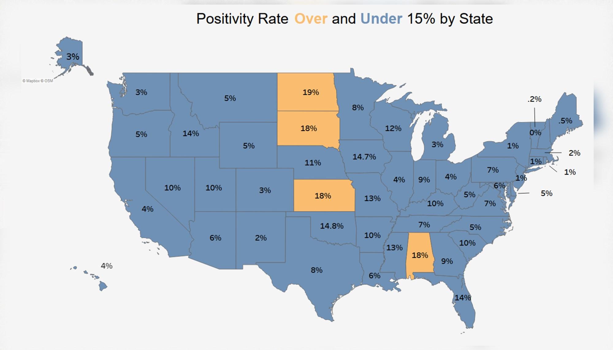 Ohio travel advisory web